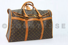 AUTHENTIC LOUIS VUITTON BIG SHOES TRAVEL BAG SUITCASE