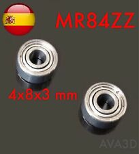 Mr84zz 4x8x3 mm 4*8*3 mm rodamiento bearing calidad mr84