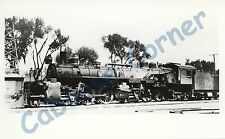 AT&SF #1167 2-6-6-2 Stan Kistler 8x5 B&W Photo (0851)