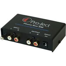 Pro-Ject Phono Box MM Phono-Vorverstärker