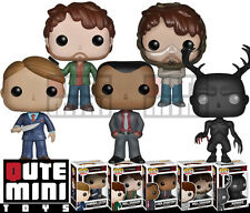 FUNKO POP NBC TV HANNIBAL WILL GRAHAM JACK CRAWFORD WENDIGO SET OF 5 FIGURES
