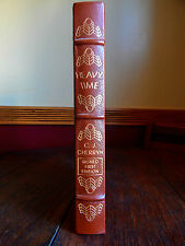 Heavy Time by C.J. Cherryh - Easton Press Signed First Ed. Science Fiction
