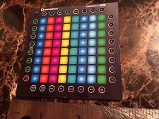 Novation Launchpad PRO Synthesizer Refrigerator Magnet
