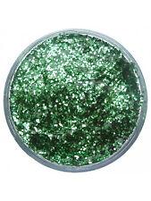 12ml Snazaroo Bright Green Glitter Gel Fancy Dress Halloween Face Paint Makeup