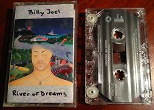 River of Dreams by Billy Joel Cassette