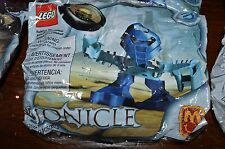 2001 McDonald s Happy Meal Lego Bionicle #3 #1390 New