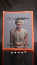 NEW quality! Book 'On Expedition&Tribal Art'  by W.T.C.Kleiman; LAST 2 BOX!SALE