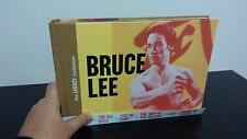 BRUCE LEE - The Legacy Collection (11-Disc Set!) BLU-RAYS+DVD Free Shipping