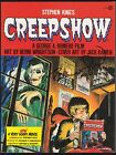 Stephen King's CREEPSHOW (1982) Illustrated & Signed by Berni Wrightson, 1st Ed.