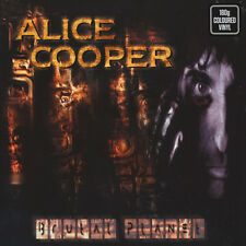 Alice COOPER-brutalmente Planet Purple Edition vinile (LP - 2011-EU-REISSUE)