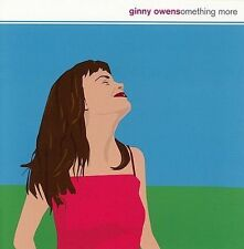 Ginny Owens - Something More (2004) - Used - Compact Disc