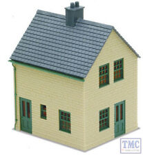 LK-15 Peco OO Gauge Station Houses sTe type 2 In Pack