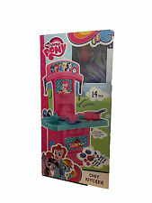 My Little Pony Cosy Kitchen With Electronic Cooking Sound Effect