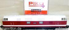 BR 118 Diesellok DR DSS PluX16 NEM KKK Ep IV Piko 47290 TT 1:120 OVP NEU #HK2 µ√