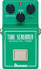 TS808 Ibanez Guitar overdrive Tube Screamer Overdrive TS-808