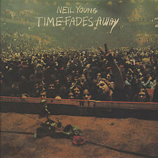 Neil Young - Time Fades Away (Vinyl LP - 1973 - US - Reissue)