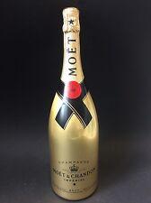 Moet & chandon Impérial Gold champán 1,5l Magnum botella de 12% vol. moët