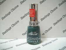 Revlon Top Speed Fast Dry Nail Enamel Polish #310 Essence