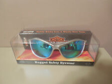 HARLEY DAVIDSON SAFETY EYEWEAR HD1000 + HARLEY DECORATIVE FLAG