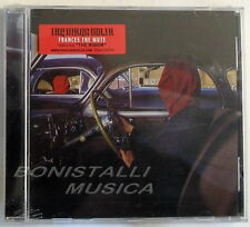 THE MARS VOLTA - FRANCES THE MUTE - CD Sigillato