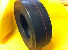 "410x350x5"" Slick Go-Cart Tire Tube Type"