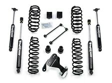 "TeraFlex 2.5"" Suspension Lift Kit w/ 9550 Shocks 07-16 Jeep Wrangler JKU 1251000"