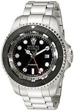 """Invicta Reserve Pro Diver Hydromax XXL reloj Náutico swiss made gmt """"nuevo"""""""