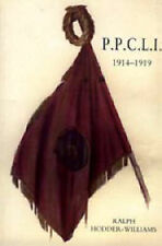 Princess Patricia's Canadian Light Infantry 1914-1919 by Naval & Military...