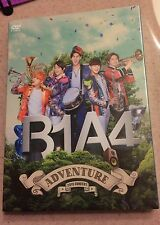 B1A4 2015 ADVENTURE DVD CONCERT NEW ~