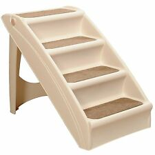 Solvit Pup Step Plus Pet Stairs 62278-1 Cat Dog Ebiz