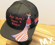 AUNT MARY'S TAVERN & KITCHEN SUNNY VALLEY OREGON 2000 HAT GOOD CONDITION