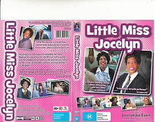 Little Miss Jocelyn-2006-Jocelyn Jee Esien-Comedy-DVD