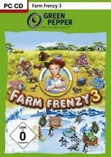 FARM FRENZY 3 | Green Pepper | PC | NEU & SOFORT