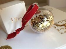 Dior Accessory Christmas VIP 2016 Brand New Boxed