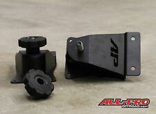All-Pro Toyota Hi-Lift Bed Rail Mounts