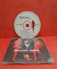 WYCLEF JEAN PERFECT GENTLEMAN XZIBIT KING YELLOWMAN VIDEO KELLY G HIP HOP FUGEES