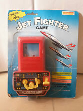GAME BOY JET FIGHTER GIOCATTOLO VINTAGE ANNI '80