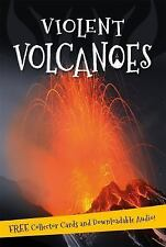 It's all about... Violent Volcanoes: Everything you want to know about these...