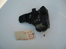 VW Golf MK4 N/s Front Door Lock Mechanism from a 1.9 tdi 99 T reg