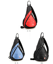 Swissgear Small Backpack Travel Sling Bag(High-quality)Three  color