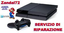 SERVICE REPARATUR SONY PLAYSTATION 4 CE-34335-8 - CD-30774-1 - CE-34788-0