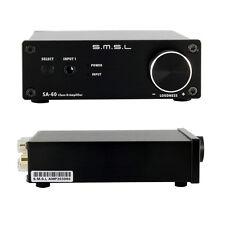 SMSL SA-60 60*2 TPA3116 Class D Big Power HIFI Digital Amplifier AMP US Stock