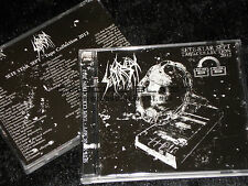 SETE STAR SEPT Tape Collection 2012 CD Japanese noise-grind gerogerigegege 7MON