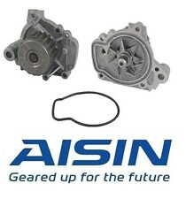 For 2001-2005 Honda Civic 1.7L 4cyl SOHC Aisin OEM Water Pump w/ Gasket NEW