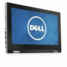 "Dell Inspiron 11 3147 11.6"" Touchscreen Laptop 500GB, 2.16GHz, 4GB, Win 10 Pro"