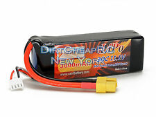 11.1V 3000mAh 30C LiPo Battery Pack XT60 DJI Phantom 1 Vision CX-20 EFLB30003S30