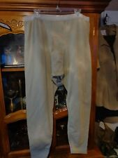 GEN III Grid Fleece Pant , by PECKHAM Size: XX LARGE  LONG  NEW W/ OUT TAG