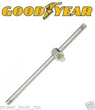 "GOODYEAR Sliding T - Bar 1/2"" Square Drive - 12"" (300 mm) 