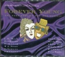 Forever Young-The very best of Pop and Classic (1991) Phil Collins, Bac.. [2 CD]