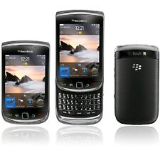 Blackberry Torch 9800 - 4 GB-nero (sbloccato) Smartphone (TASTIERA QWERTY)